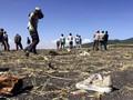 Ethiopian Airlines Istirahatkan Sementara Boeing 737-8 MAX