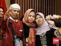 Siti Aisyah Belum Bebas Murni, Masih Bisa Didakwa Lagi