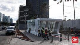 Ragam Komentar Warga Sambut MRT Jakarta