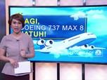 Catatan Puing-Puing Boeing