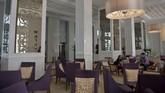 Gran Hotel Manzana merupakan hotel bintang lima pertama di Kuba yang dibuka sejak 2017. Hotel ini dikelola oleh perusahaan penginapan asal Swiss, Kempinski.