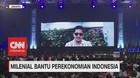 Milenial Bantu Perekonomian Indonesia