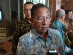 Simak, Kronologi Menko Darmin yang Sindir Gubernur DKI Anies