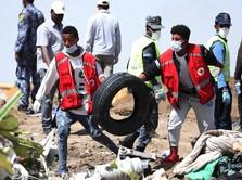 Detik Terakhir Pesawat Nahas Ethiopian Airlines Terungkap!