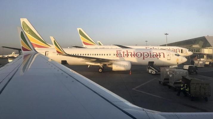Boeing 737 Max 8 alami kecelakaan dua kali dalam 6 bulan, jadi pertanyaan besar di industri penerbangan.