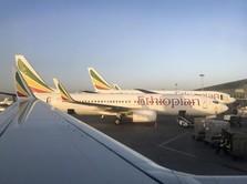 Sampai Kapan RI Larang Boeing 737 MAX 8 Terbang?