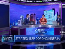 Ssst Ada 'Bocoran'.. Pendapatan 2018 ISSP Diproyeksi Naik 20%