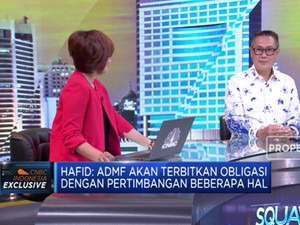 Genjot Kinerja, ADMF Gandeng E-Commerce