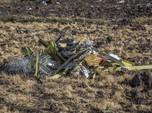 Laporan Awal Ethiopian Airlines: Pilot Sudah Patuhi Boeing!