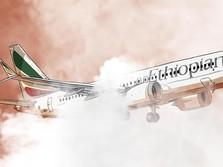 Penyidik Ungkap Fakta Baru Jatuhnya Boeing 737 Max