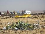 Laporan Awal Kecelakaan Ethiopian Airlines Dirilis Pekan ini