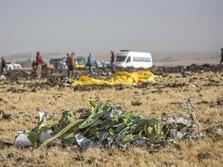 Kecelakaan Ethiopian Airlines 11-12 dengan Lion Air?