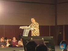 Kata 'Bodoh' dari Jokowi dan Curhatan Bos BKPM