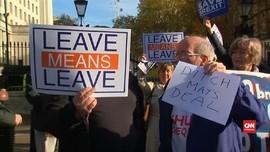 VIDEO: Menantikan Keputusan Nasib Brexit Pekan Ini