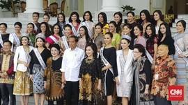 Tak Cuma Cantik, Puteri Indonesia Juga Harus Perangi Hoaks