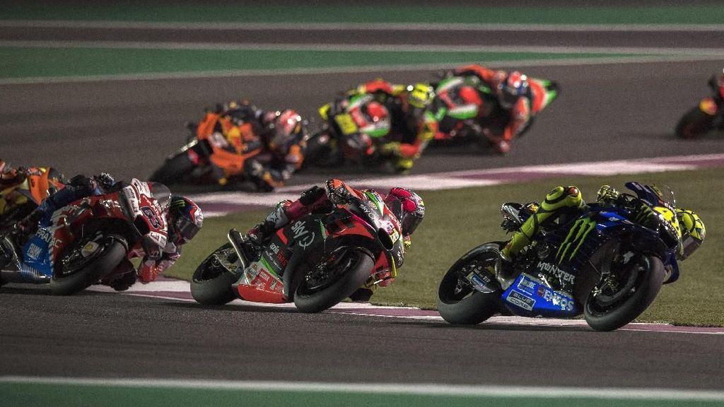 Ternyata Ini Alasan MotoGP Pilih Indonesia Jadi Tuan Rumah