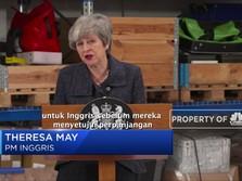 Nasib Brexit Kembali Diuji