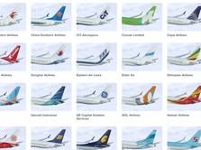 Jatuh Dua Kali, Maskapai Ini Masih Pakai Boeing 737 Max 8