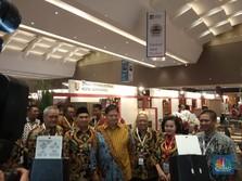 Indonesia Pede Bisa Ekspor 1,2 Juta Unit Mobil ke Australia