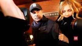 Cari Kesalahan Ghosn, Polisi Prancis Geledah Markas Renault