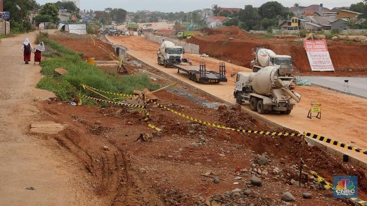 Kontribusi Bank Daerah di Proyek Tol Minim, Ini Langkah BPJT