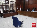 PTUN Tolak Perkara WP KPK Gugat Pimpinan soal Rotasi Pegawai
