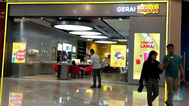 BBTN BJBR MINA ISAT NARA IHSG Indosat PHK 677 Karyawan, Magenta Kembalikan Dana IPO NARA