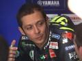 Rossi: MotoGP Italia Salah Satu yang Terburuk