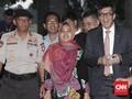 Pemerintah Enggan Siti Aisyah Jadi Saksi Sidang WN Vietnam