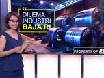 Dilema Industri Baja Indonesia