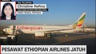 Pesawat Ethiopian Airlines, Satu WNI Tewas