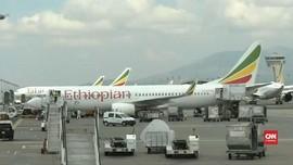 VIDEO: Insiden Ethiopian Airlines Buat Boeing Disorot Lagi