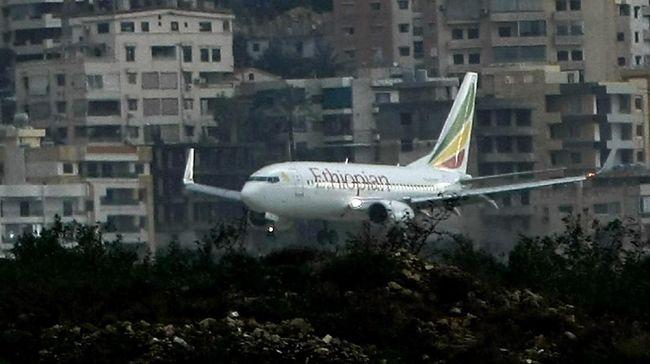 Cara Mengetahui Jenis Pesawat yang Hendak Dinaiki