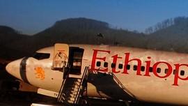 Boeing 737 Max 8 Jatuh (Lagi), Kali Ini Ethiopian Airlines