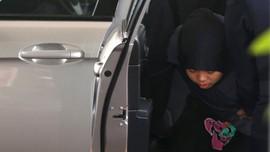 Jaksa Malaysia Tak Sebut Alasan Cabut Tuntutan Siti Aisyah