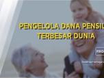 Ini Dia 5 Negara Pengelola Dana Pensiun Terbesar di Dunia
