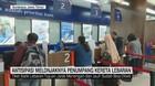 KAI Surabaya Siapkan 47 Ribu Tiket Mudik Per Hari