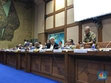 Tak Ada Lagi Kontrak Karya dan PKP2B di Revisi UU Minerba