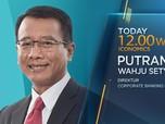 Simak! Direktur BNI Beberkan Rencana & Target 2019