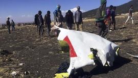 Keluarga Korban 737 MAX Minta Dokumen Boeing-FAA Dibuka