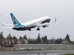Maaf, Tak Mudah Ganti Boeing 737 Max ke Airbus