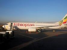 Ethiopian Airlines Batalkan Semua Penerbangan Boeing 737 Max