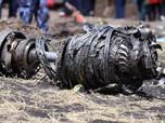 Laporan Awal Kecelakaan Dirilis, Ini Kata Ethiopian Airlines
