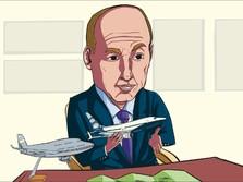 Boeing 737 Max Tak Ingin Bagai Burung Kembali ke Sangkar