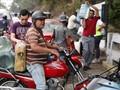 Pengajuan Suaka Warga Venezuela ke Eropa Meningkat Tajam