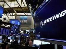 Boeing Akui Sedang Benahi Software dan Pelatihan 737 MAX