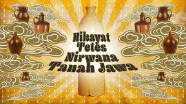 Hikayat Tetes Nirwana Tanah Jawa