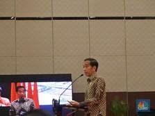 Pengumuman, (Bila Perlu) Jokowi Siapkan 2 Menteri Baru!