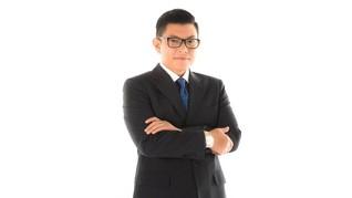 Alfito Deannova, Moderator Debat Cawapres yang Mantan Akuntan