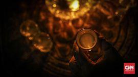 FOTO: Ciu, Tetes Kenikmatan Tebu Fermentasi dari Solo